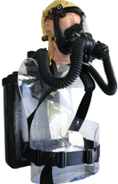 Tactical Rebreather